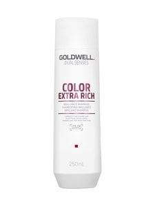 Goldwell Dualsenses - Color Extra Rich Brilliance -shampoo 250 ml | Stockmann