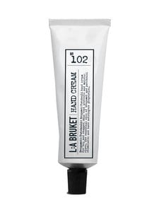 L:A Bruket - No 102 Hand Cream Bergamot/Patchouli -käsivoide 30 ml | Stockmann