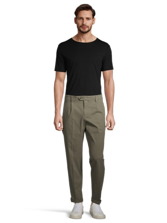 Dockers - Chino Heritage -housut - CAMO | Stockmann - photo 2