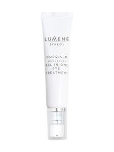 Lumene - VALO Bright Eyes All-in-One Vitamin C Eye Treatment -silmänympärysvoide 15 ml   Stockmann