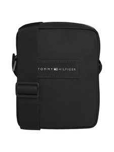 Tommy Hilfiger - Uptown Small Reporter -laukku - BDS BLACK 660-910 | Stockmann
