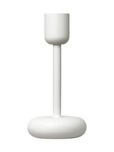 Iittala - Nappula-kynttilänjalka 183 mm - VALKOINEN | Stockmann