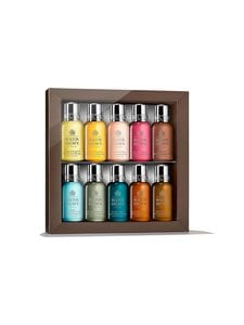 Molton Brown - Discovery Bathing Travel Collection -tuotepakkaus   Stockmann