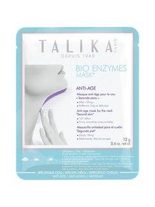 Talika - Bio Enzymes Mask Neck -naamio 12 g - null | Stockmann