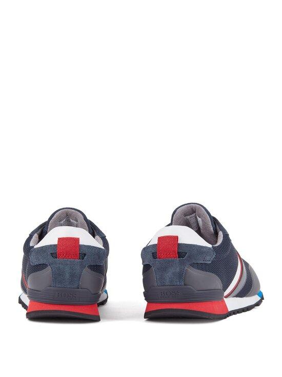 BOSS - Parkour_Runn_meth-sneakerit - 402 DARK BLUE   Stockmann - photo 3