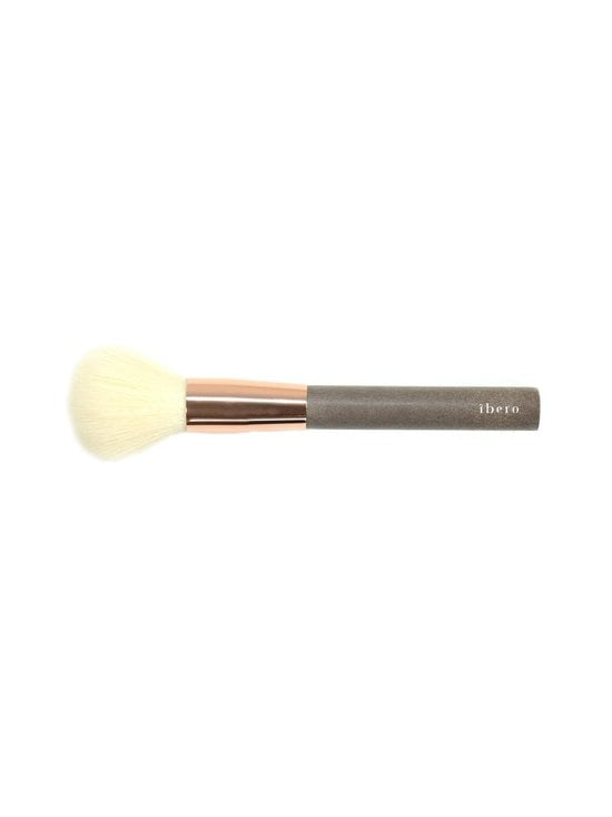 Coffee Makeup Brush Loose Powder -puuterisivellin