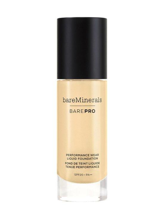 BarePro Liquid Foundation -meikkivoide 30 ml
