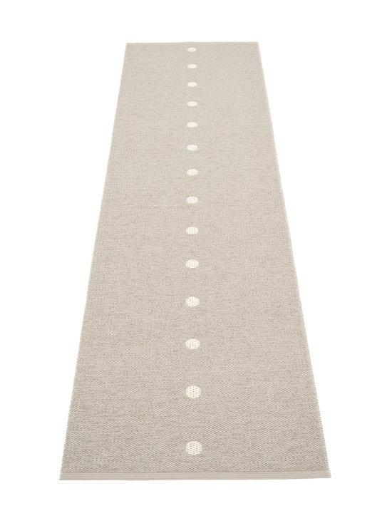 Pappelina - Peg-matto 70 x 280 cm - LINEN/VANILLA | Stockmann - photo 1