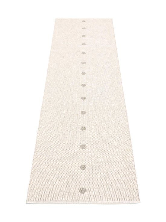 Pappelina - Peg-matto 70 x 280 cm - LINEN/VANILLA | Stockmann - photo 2