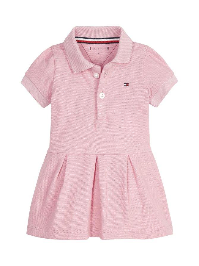Baby Girl Polo Dress -pikeemekko