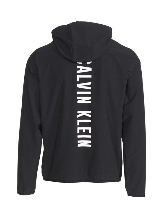 Calvin Klein Performance - Wind Jacket -takki - BLACK (MUSTA)   Stockmann - photo 2