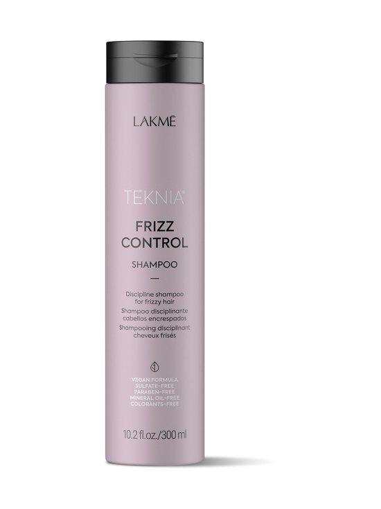 Lakmé - TEKNIA Frizz Control Shampoo 300 ml - NOCOL | Stockmann - photo 1