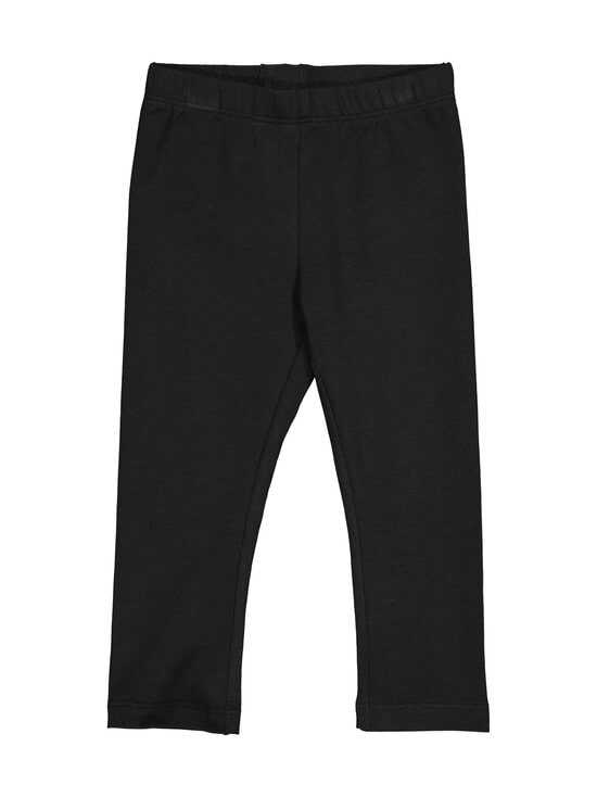 Name It - NkfVivian Solid -leggingsit - JET BLACK   Stockmann - photo 1