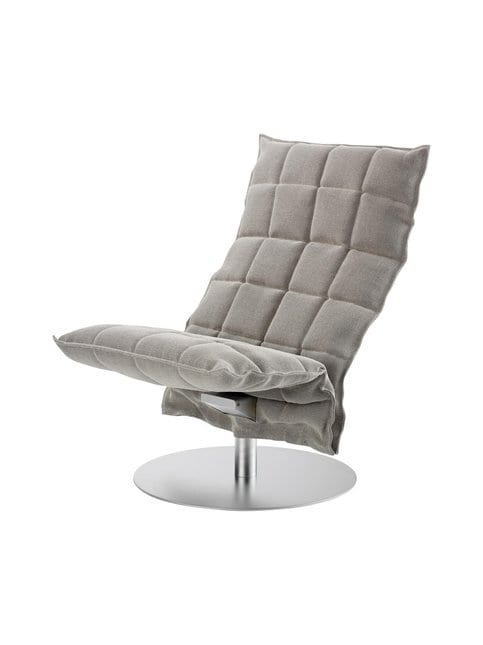 K-tuoli, kapea