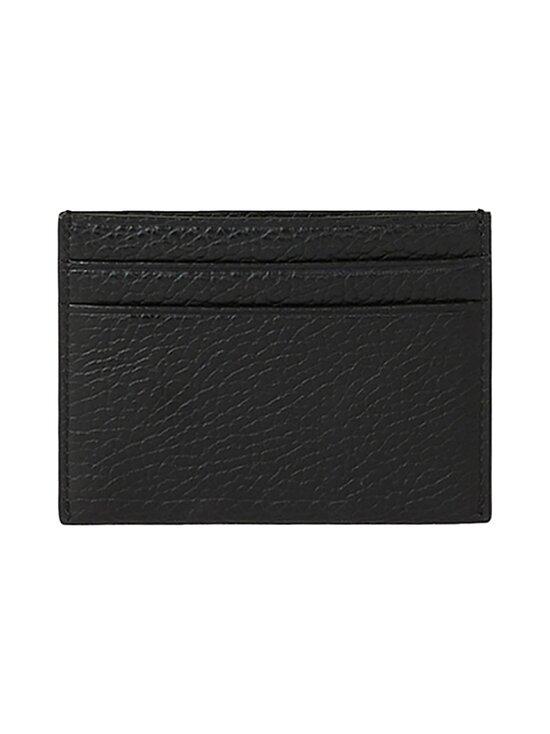 Kenzo - Imprint Grained Leather -korttikotelo - 99BLACK | Stockmann - photo 2