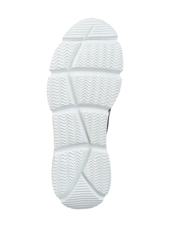 Karl Lagerfeld - Verge Lo Lace Runner Mix -sneakerit - MID GREY, WHITE 451   Stockmann - photo 3