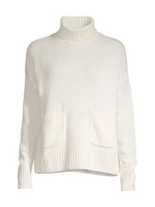 NOOM - Stacy-pooloneule - OFFWHITE | Stockmann