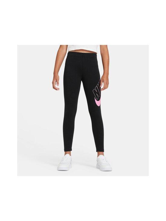 Nike - Sportswear Favorites -leggingsit - BLACK/PINK | Stockmann - photo 3