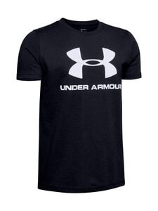 Under Armour - Sportstyle Logo -paita - 1 | Stockmann