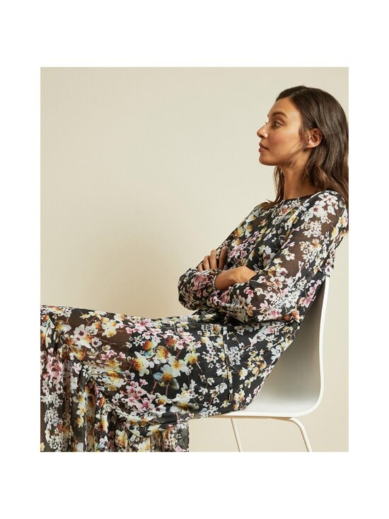 Ted Baker London - Rishika-mekko - 243841 00 BLACK | Stockmann - photo 3