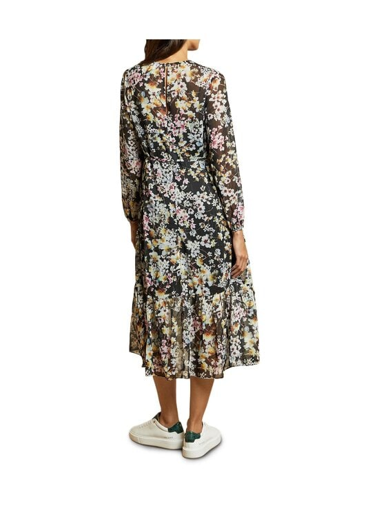 Ted Baker London - Rishika-mekko - 243841 00 BLACK | Stockmann - photo 5