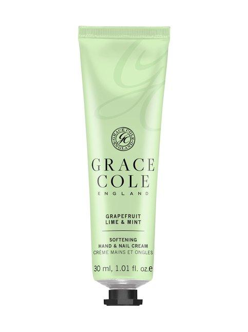 Grapefruit Lime & Mint Hand & Nail Cream -käsivoide 30 ml