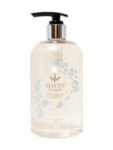 Havi's - Botanical garden liquid soap -nestesaippua 500 ml | Stockmann