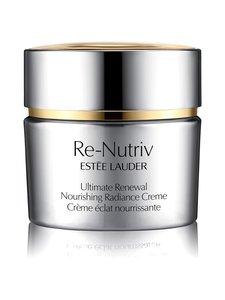 Estée Lauder - Re-Nutriv Ultimate Renewal Nourishing Radiance Creme -hoitovoide 50 ml | Stockmann