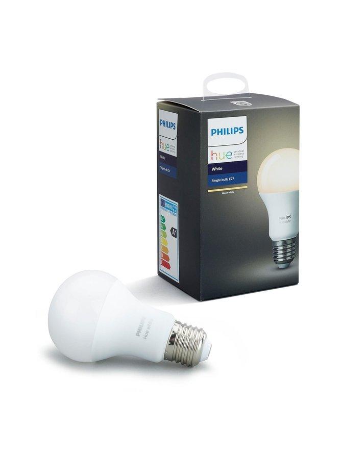 Hue White E27 -lamppu