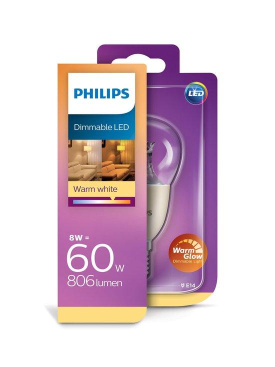 Philips - LED WarmGlow E14 -mainoslamppu - NOCOL | Stockmann - photo 1
