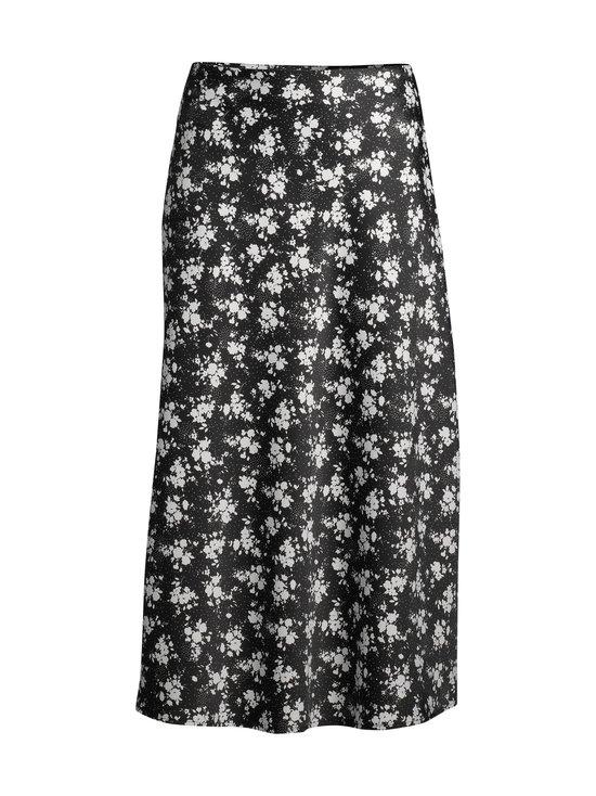 cut & pret - Jenelle-hame - BLACK FLOWER PRINT | Stockmann - photo 1