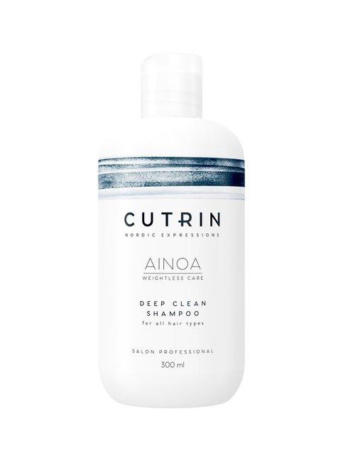Ainoa Deep Clean -syväpuhdistava shampoo 300 ml