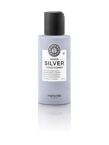 Maria Nila - Care & Style Sheer Silver Conditioner -hoitoaine 100 ml | Stockmann