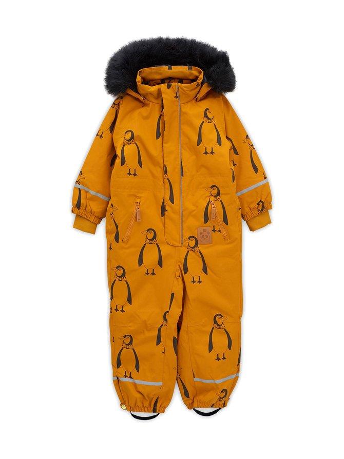 Kebnekaise Penguin Overall -toppahaalari