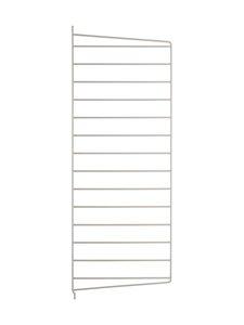 String - String System -sivupaneeli 75 x 30 cm, 2 kpl - BEIGE | Stockmann