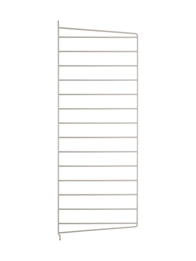 String System -sivupaneeli 75 x 30 cm, 2 kpl
