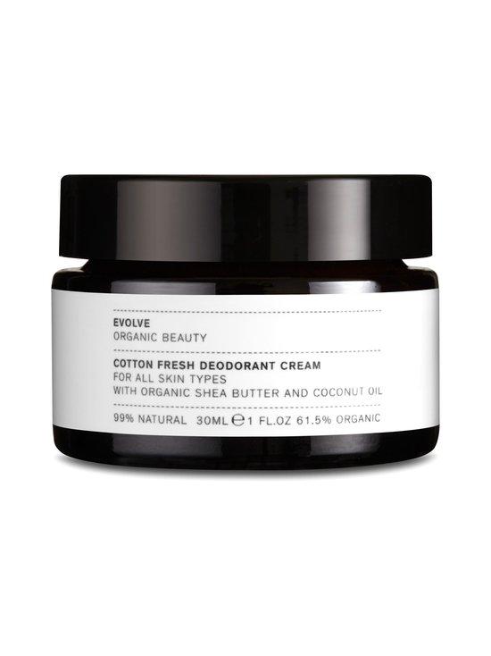 Evolve - Cotton Fresh -deodorantti 30 ml - NOCOL | Stockmann - photo 1