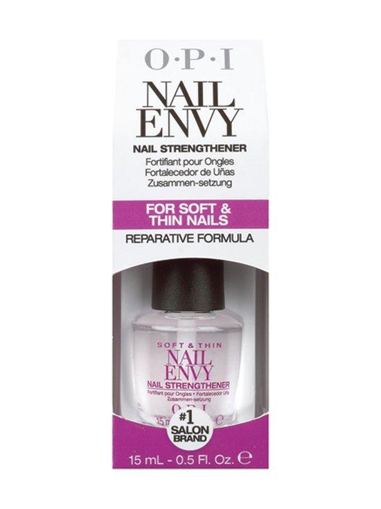 O.P.I. - Nail Envy Soft & Thin -kynnenvahvistaja 15 ml - null | Stockmann - photo 1