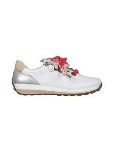 ara - Nahkasneakerit - 79 WEISS, WEISSGOLD   Stockmann