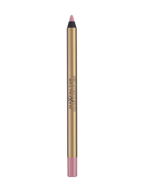 Max Factor - Colour Elixir Lip Liner -huultenrajauskynä - 2 PINK PETAL | Stockmann - photo 1