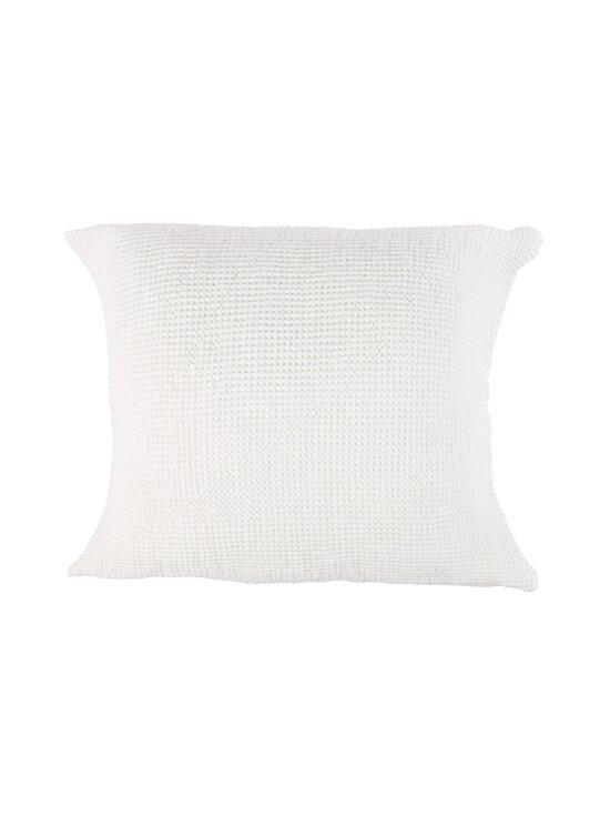 Casa Stockmann - Trio-tyynynpäällinen 50 x 50 cm - WHITE | Stockmann - photo 1