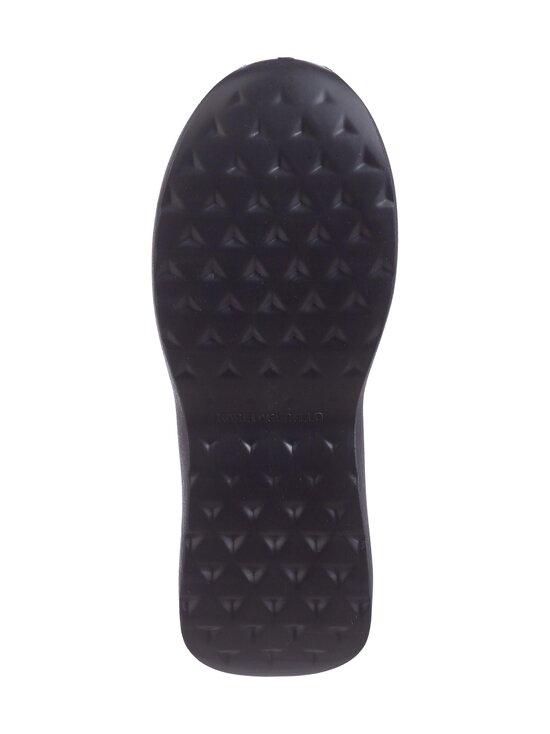 Karl Lagerfeld - Skyline Rhinestone -sneakerit - KOS BLACK KNIT TEXTILE W/SILVER | Stockmann - photo 3