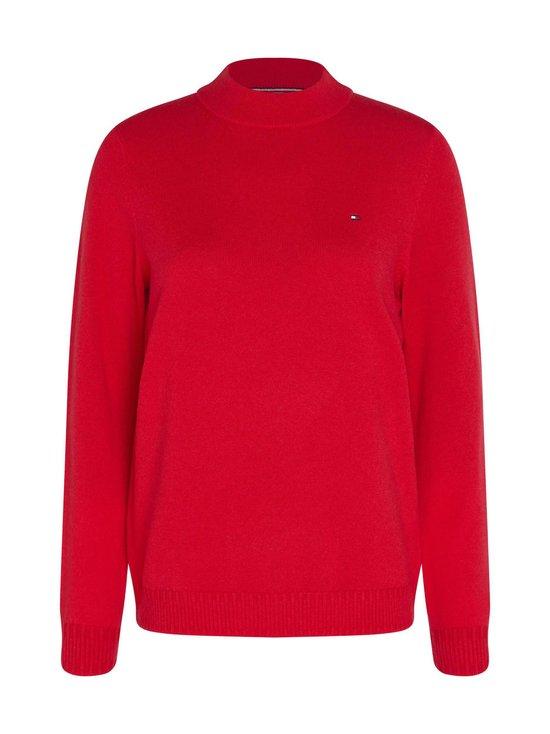 Wool Cashmere Sweater -villa-kashmirneule
