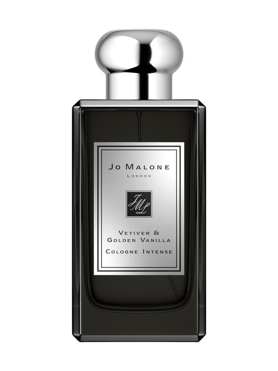 Jo Malone London - Vetiver & Golden Vanilla Cologne Intense -tuoksu 100 ml - NOCOL | Stockmann - photo 3