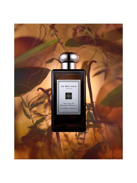 Jo Malone London - Vetiver & Golden Vanilla Cologne Intense -tuoksu 100 ml - NOCOL | Stockmann - photo 5