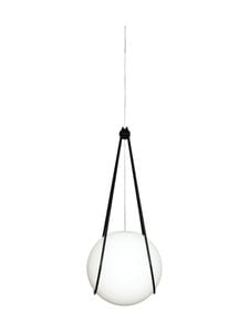 Design House Stockholm - Kosmos-ripustin Luna-valaisimelle, medium - BLACK (MUSTA) | Stockmann