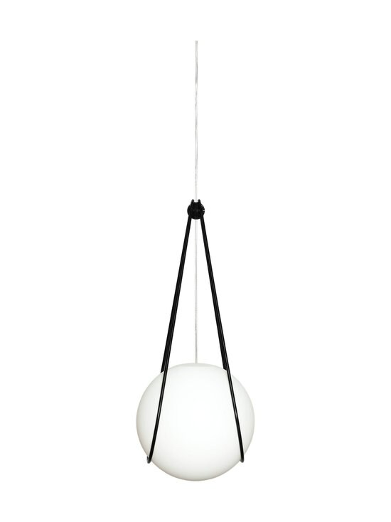 Design House Stockholm - Kosmos-ripustin Luna-valaisimelle, medium - BLACK (MUSTA)   Stockmann - photo 1