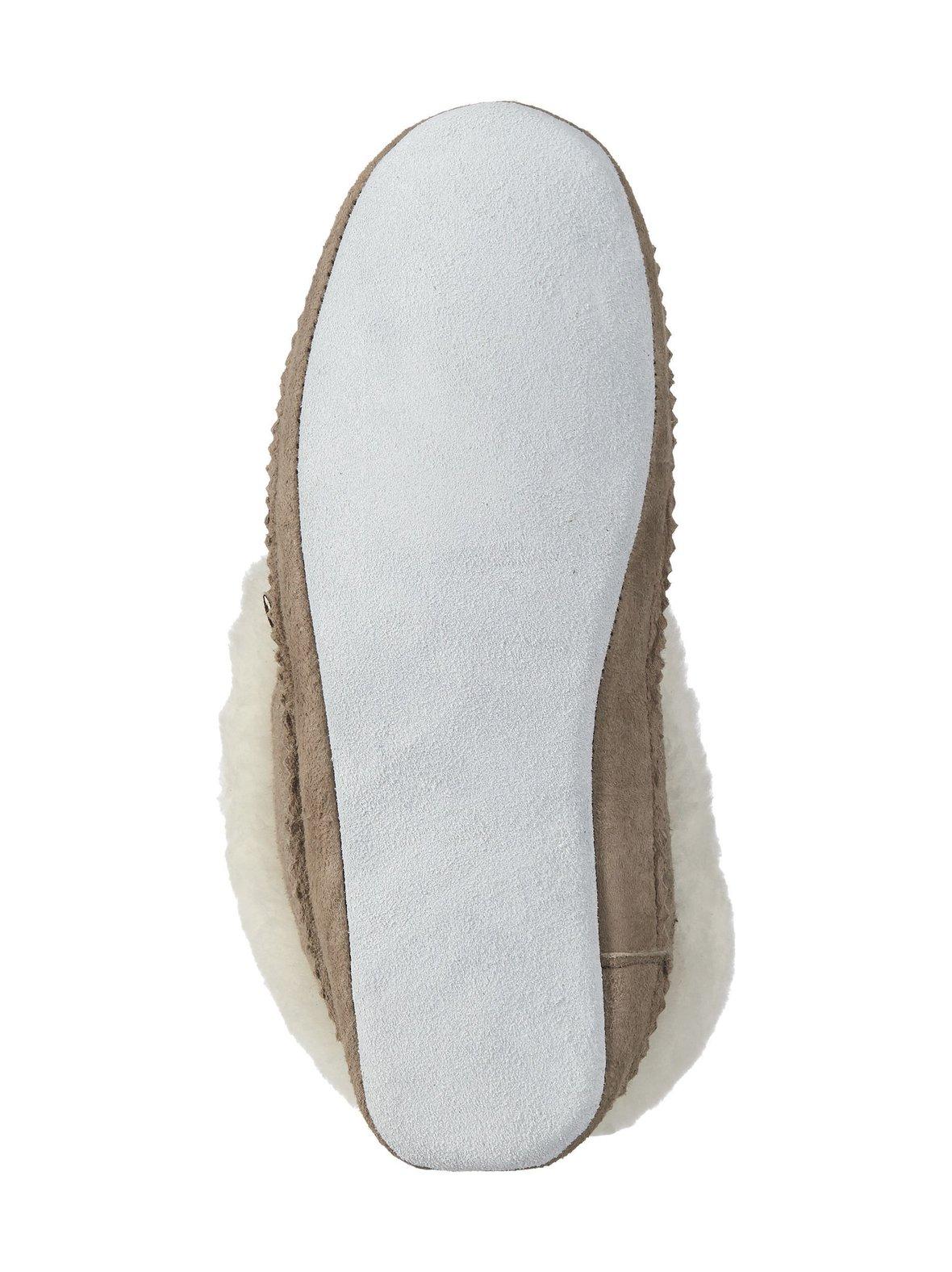 Stone White (harmaa) Shepherd Emmy-tossut 924  2db8105145