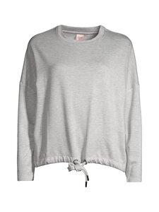 NOOM loungewear - Lily-pusero - LT.GREY MEL | Stockmann