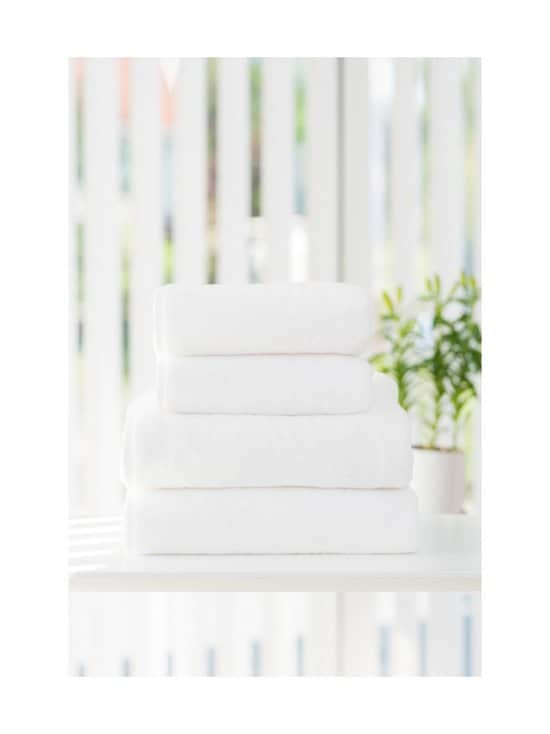 LUIN LIVING - Your Home Your Spa -pyyhe - SNOW | Stockmann - photo 2